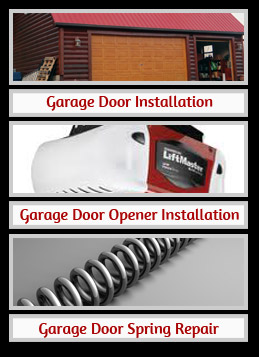 Garage Door Repair San Rafael Services ...